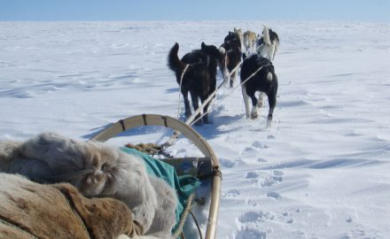 Round trip in Sami land 8 days